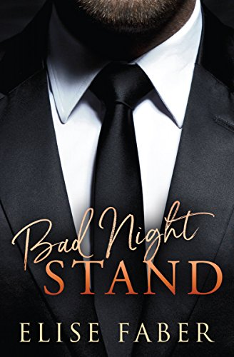 (Bad Night Stand (Billionaire's Club Book 1))