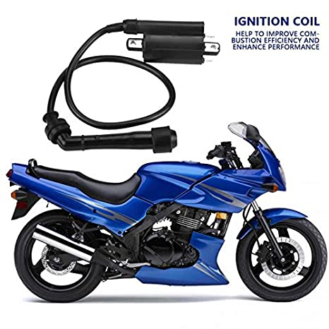 Amazon.com: Gift-4Car - Motorcycle Ignition Coil Fit for ...