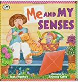 Me and My Senses, Joan Sweeney, 0553112937