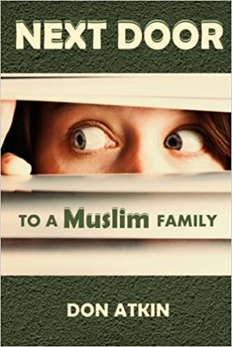 Book Next Door to a Muslim Family