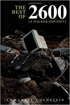 Book The Best of 2600: A Hacker Odyssey
