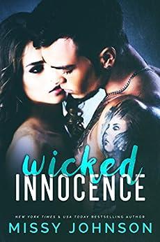 Wicked Innocence by [Johnson, Missy]