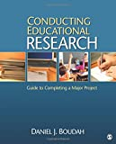 Conducting Educational Research 1st Edition