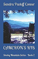 CAMERON'S RIB: Smoky Mountain Series - Book 2