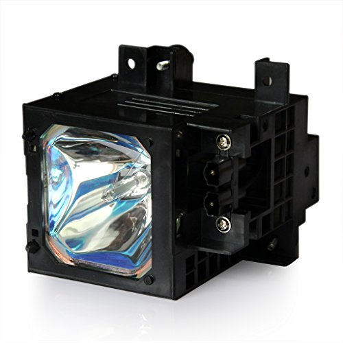 Boryli XL-2100 Replacement Lamp With Housing For Sony KF-50WE610, KDF-50WE655, KDF-42WE655, KF-60WE610, KF-42WE610, KDF-70XBR950, KF-50WE620 TV's