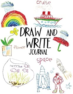 draw a picture and write about it