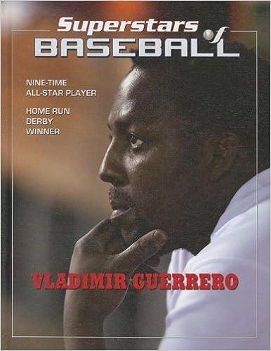 Vladimir Guerrero (Superstars of Baseball)