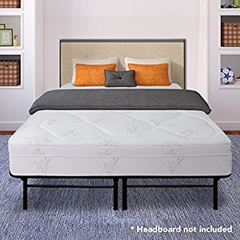 Amazon Com Best Price Mattress 12 Inch Memory Foam