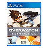 Overwatch Legendary Edition - PlayStation 4 for $27.99 at Amazon