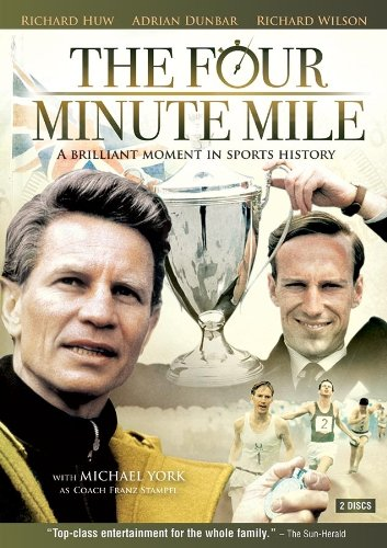 (Four Minute Mile, The)