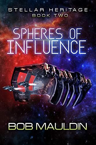 Spheres of Influence (Stellar Heritage Book - Sphere 2