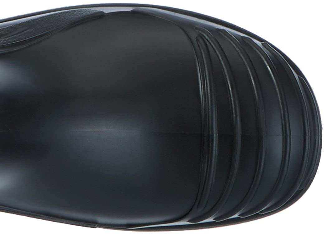 Beck Unisex-Erwachsene Basic Schwarz Gummistiefel Schwarz Basic (Schwarz) 7e1a5e