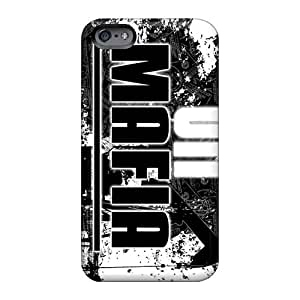Bumper Hard Phone Cases For Iphone 6 With Allow Personal Design Nice Queen Image MansourMurray