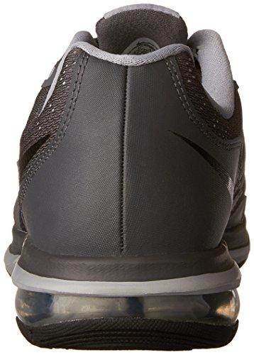 Nike Air Max Dynasty, Zapatillas De Running para Hombre Gris (Dark Grey / Black-Wolf Grey)