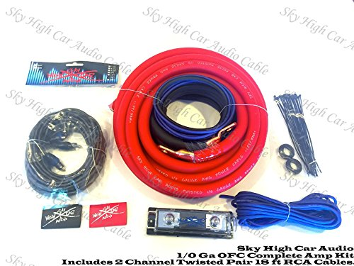 wire kit for car audio - 7
