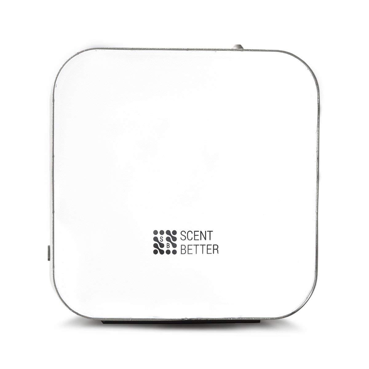 SB-1500 BT Scent Diffuser - White.