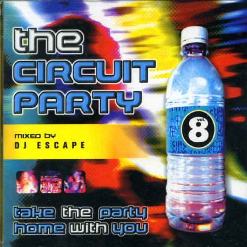 The Circuit Party Vol 8