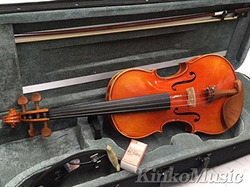 Reincarnation Violin RV-55+ 1/2 リンカネーション バイオリン   B079T96L57
