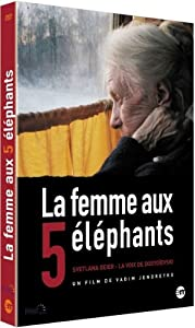 """Afficher """"Femme aux 5 éléphants (La)"""""""