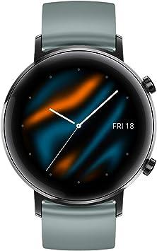 HUAWEI Watch GT 2 Sport - Smartwatch con Caja de 42 mm, 1 Semana ...