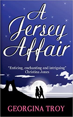 Amazon Fr A Jersey Affair Georgina Troy Livres