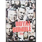 WWE 2014: Royal Rumble 2014: Pittsburgh, PA: January 26, 2014 PPV