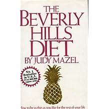 Beverly Hills Diet