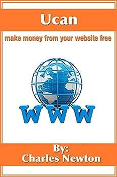 how to make money using website