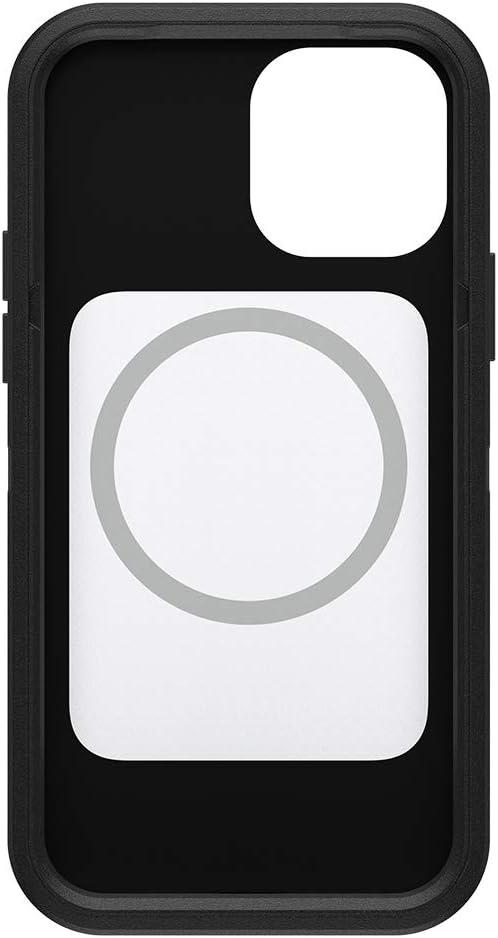 Otterbox Defender Series Xt Schutzhülle Für Iphone 12 Iphone 12 Pro Schwarz Elektronik