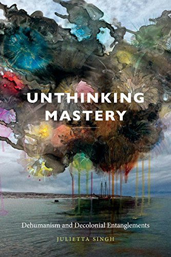Amazon.com: Unthinking Mastery: Dehumanism and Decolonial ...