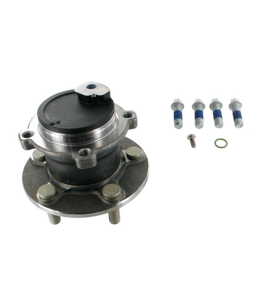 SKF VKBA 3661 Kit de roulement de roue