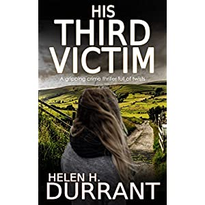 HIS THIRD VICTIM a gripping crime thriller full of twists