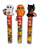 jelly beanie - Ty Beanie Boos Halloween Jelly Bean 3-Pack Cat, Ghost and Ghoul