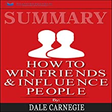 Summary: How to Win Friends and Influence People Audiobook by Readtrepreneur Publishing Narrated by Michael Goldsmith