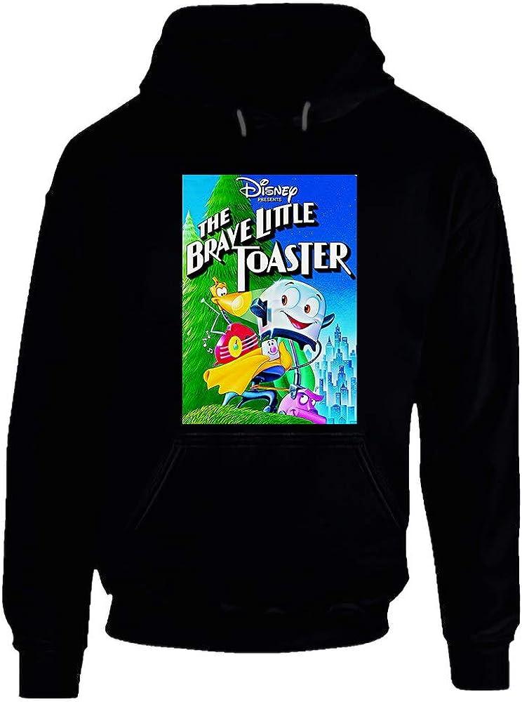 Top 10 Brave Little Toaster Hoodie