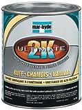 Mar-Hyde 5544 4.4 Ultimate 2K High Speed Primer Buff- 1 Gallon