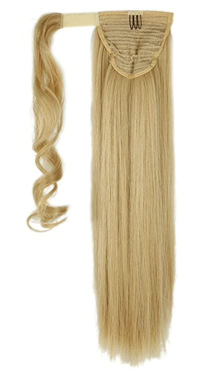 Buy Uk Pnc Shopping Mall 2666cm Straight Ponytail Clip In Hair