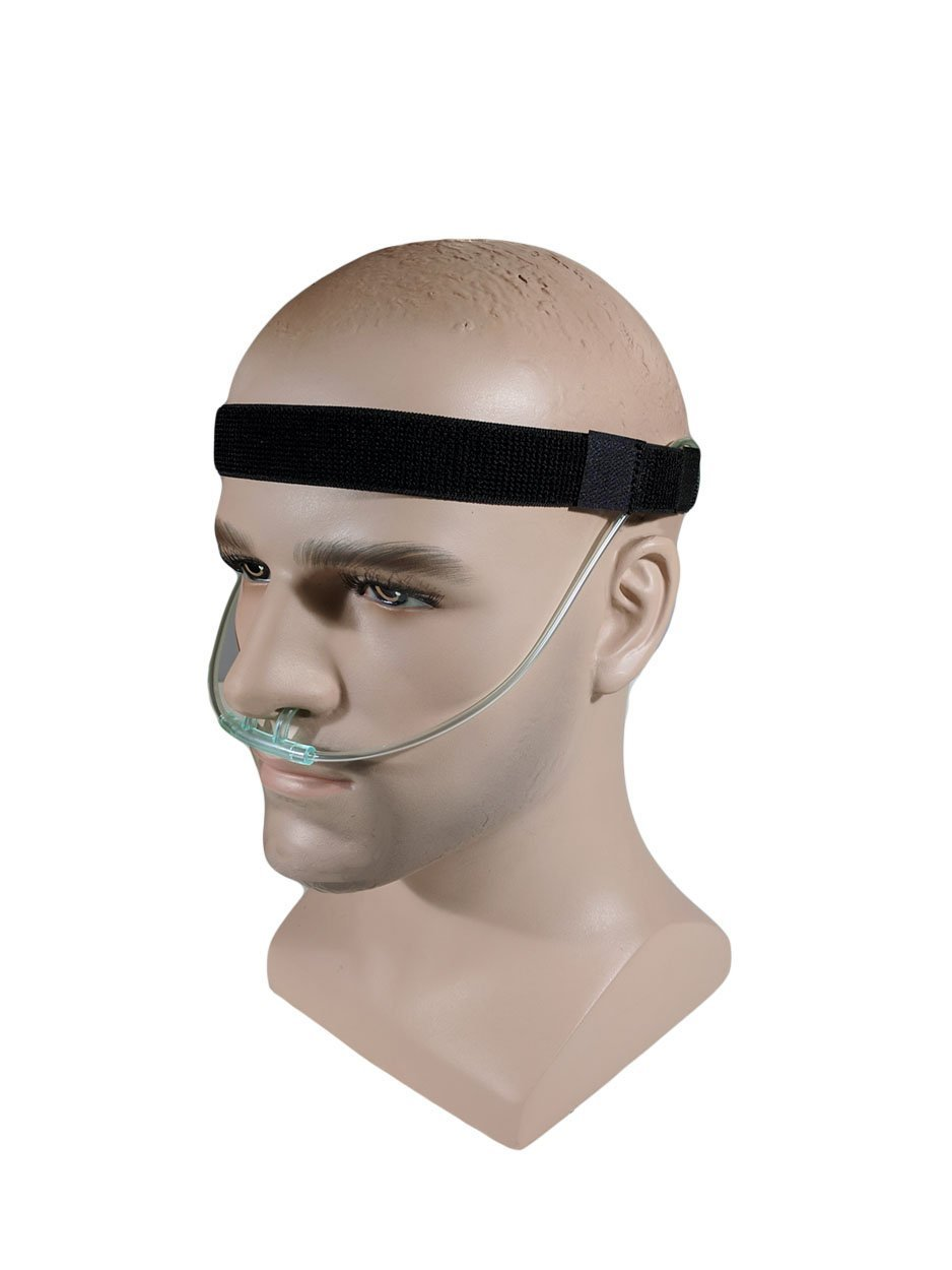 Cannula Comfort Headband by PumpCases (Medium (24