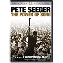 Pete Seeger: The Power of Song
