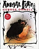 Animal Farm: A Fairy Story