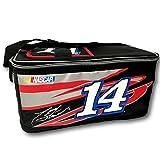 NASCAR Olivet Number 14 Tony Stewart Lunch Cooler Insulated Tote Bag