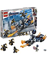 20% off select LEGO. Discount applied in prices displayed.