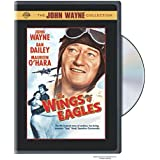 The Wings of Eagles 1957 (region 2) John Wayne