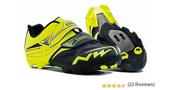 Zapatillas Northwave Spike Evo Neon 2016: Amazon.es: Deportes y ...