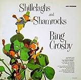 Bing Crosby: Shillelaghs And Shamrocks