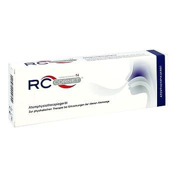 Rc Cornet N Nasencornet 1 Stk Amazon De Drogerie Korperpflege