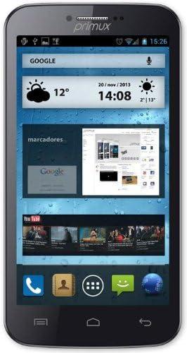 Primux Zeta - Smartphone de 5