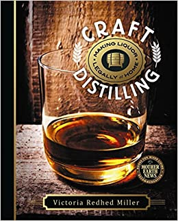 Buy Craft Distilling: Making Liquor Legally at Home Book Online at