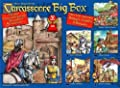 Carcassonne Big Box 3 from Rio Grande Games