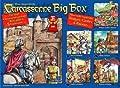 Carcassonne Big Box 3 from Rio Grande Games